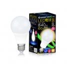 LED住宅灯/一般灯泡 9W(60W相当)840LM E26 电球色 LD84-DQ
