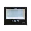 LED投光器 400W 40000LM 高照度 大型 极薄 LD-408A