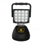 充电式LED 48W 4模式・磁铁 附带标示灯 YC-48K